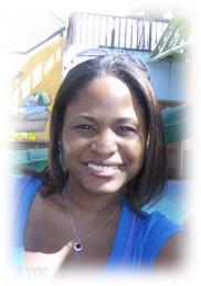 K Nicole Johnson