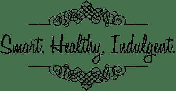 Smart Healthy indulgent