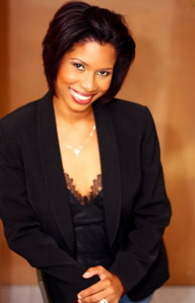 Bridgette Bucknor